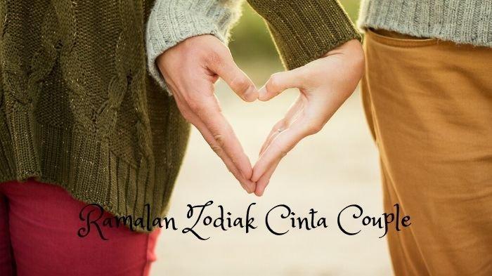 Ramalan Zodiak Cinta Couple Hari Ini Rabu 8 Januari 2020 Aquarius Bosan si Dia Posesif Taurus Tenang