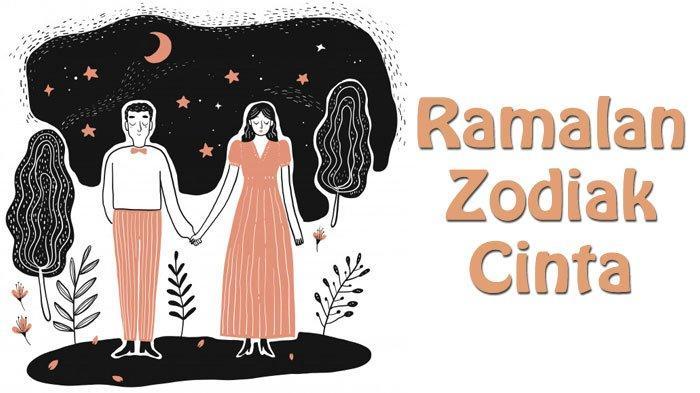 Ramalan Zodiak Cinta Selasa 21 September 2021, Aquarius Jangan Dengar Gosip Murahan, Leo Kecewa