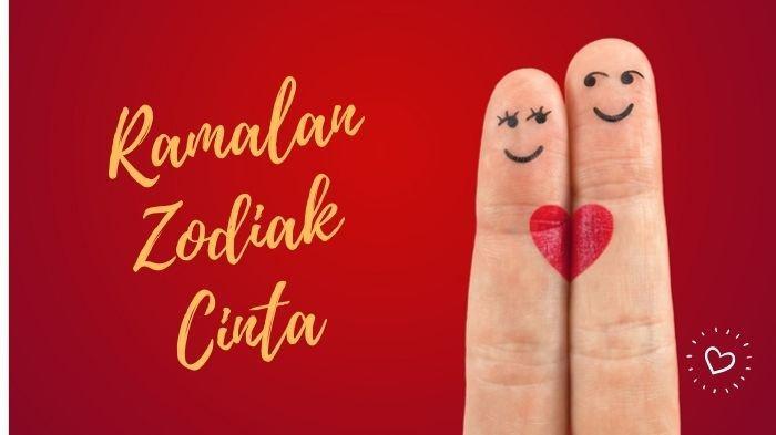 Ramalan Zodiak Cinta Senin (14/10/2019): Cancer Bersenang-senang dengan Kekasih, Capricorn Rumit