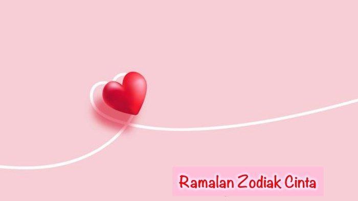Ramalan Zodiak Cinta Kamis 8 April 2021, Libra Harus Ubah Sikap, Taurus Makin tak Terarah