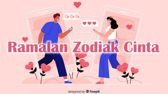 Ramalan Zodiak Cinta Terbaru Minggu 22 November 2020, Dua Zodiak Bertemu dengan Sosok di Masa Lalu