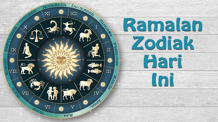 Ramalan Zodiak Hari Ini Minggu 3 Januari 2021, Virgo dan Scorpio Punya Catatan Khusus