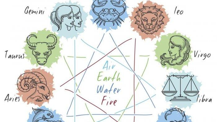Ramalan Zodiak Cinta Hari Ini Sabtu 6 Februari 2021, Scorpio CLBK, Ada Apa dengan Aries dan Gemini?