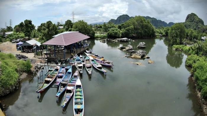 Berikut Rekomendasi 5 Tempat Wisata di Maros Sulawesi Selatan, Salah Satunya Rammang-Rammang