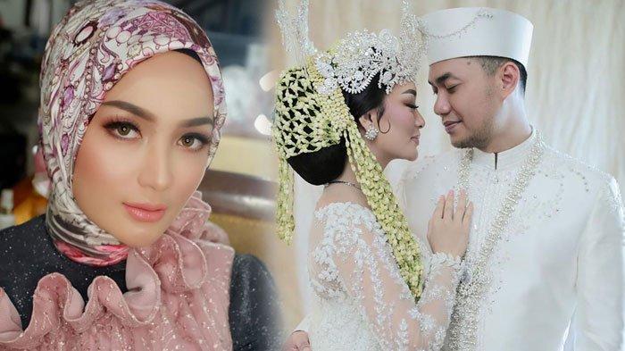 Rancang Gaun untuk Zaskia Gotik, Imel Putri Cahyati tak Tahu Sang Artis Dekat dengan Mantan Suami