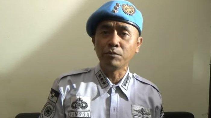 Jadi Tersangka Polisi, Jenderal Bintang 3 Sunda Empire Dipaksa Tanggalkan Seragam Kebesaran