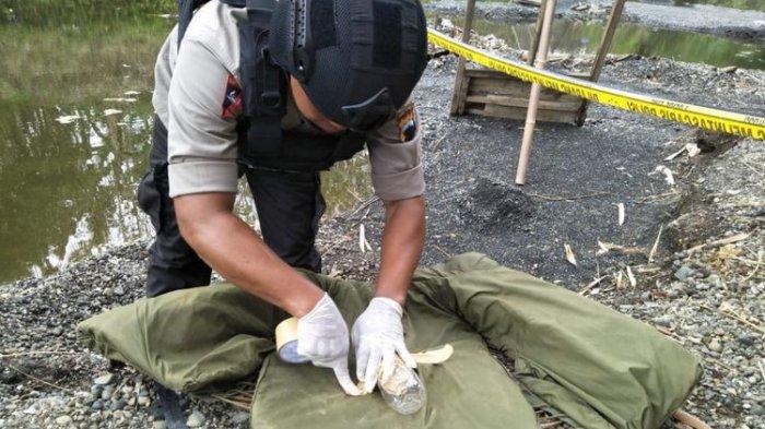 Tim Gegana Polri Turun ke Rumah Pentolan KAMI, Ada Apa? Pengakuan Mengejutkan Ahmad Yani Soal Bom