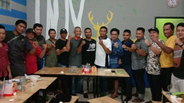 Targetkan Juara Umum, Kubar Siapkan 32 Atlet Berlaga di Kejuaraan Bupati Cup Kick Boxing