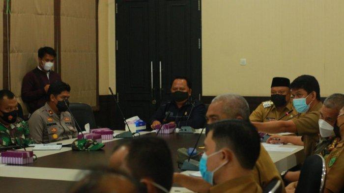 Dinas Pendidikan Berau Akui Rawan Ijazah Palsu di Pemilihan Kepala Kampung