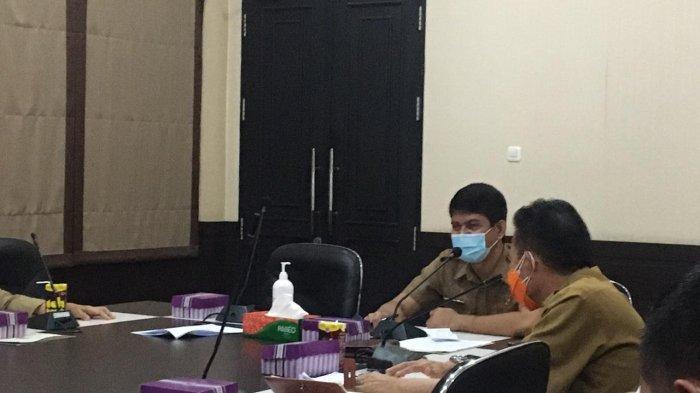 Perpanjangan PPKM Mikro, Bupati Berau Akan Atur Jam Operasional Rumah Makan