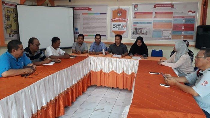 Ikut Pencalonan Pilkada Perseorangan Minimal 18.583, Sebaran di 6 Kecamatan Kabupaten Paser
