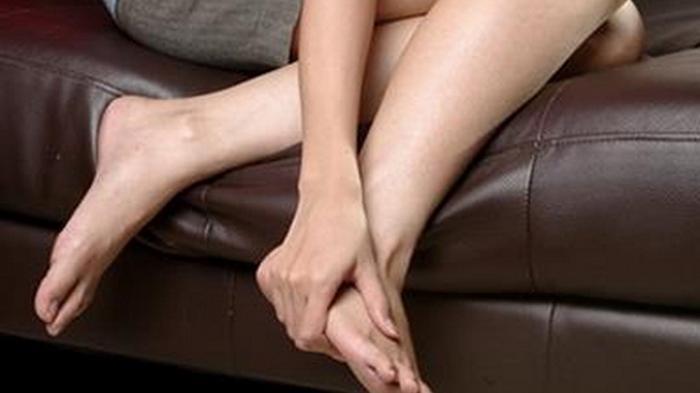 SERING Kesemutan di Tangan dan Kaki Gejala Apa? Jangan Sepelekan, Bisa Pertanda Ada Penyakit Serius