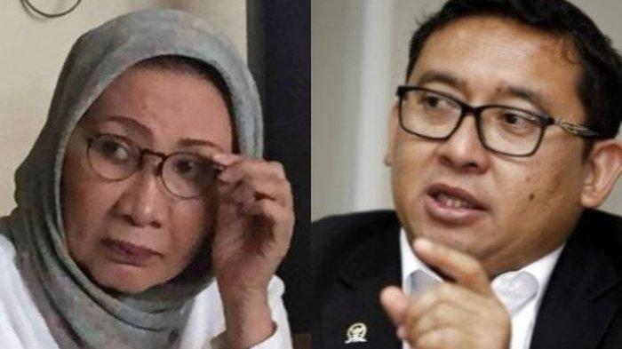 Ratna Sarumpaet Bantah Fadli Zon Minta Izin Ambil Foto Wajah Lebamnya dan Disebar di Twitter