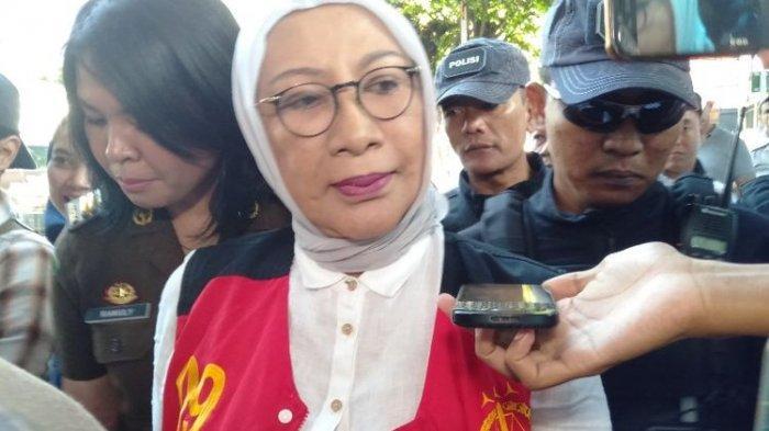 Sidang PutusanDigelar Hari Ini,Ratna SarumpaetSebut Putusan Bebasnya Kemajuan untuk Indonesia