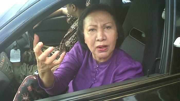 Gara-gara Ini Megawati Disebut Ratna Sarumpaet Gagal Jadi Putri Bangsa