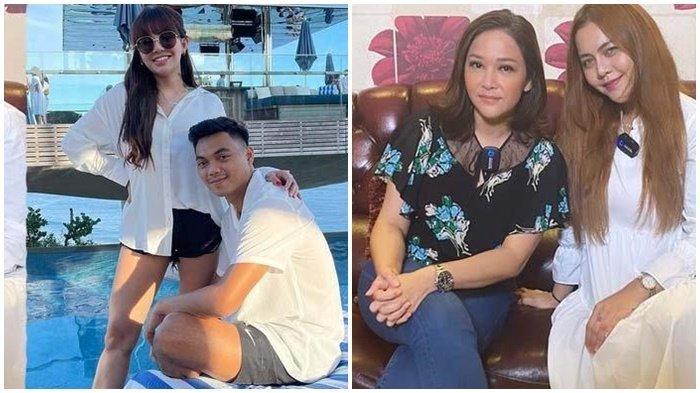 Maia Estianty Bayari Tes DNA Anak Ratu Nabila, Istri Alfath Ancam Lapor Polisi: Pencemaran Nama Baik