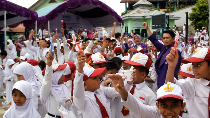 Potret Pembangunan Manusia di Kalimantan Timur