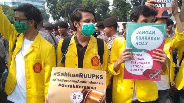 Cucu Soekarno Ditantang Sahkan RUU PKS yang Ditolak Fraksi PKS, Tak Lihat Komitmen Puan Maharani