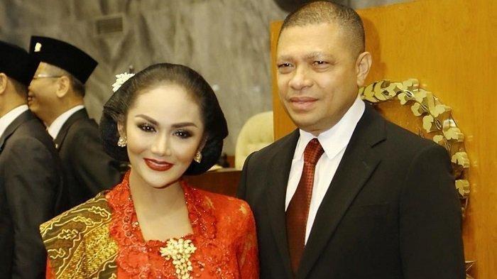 Raul Lemos Dipastikan tak Datang di Pernikahan Atta Halilintar & Aurel, Krisdayanti Beber Alasannya