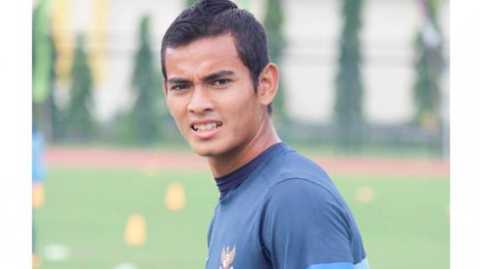Tanggapan Kiper Ravi Murdianto Soal Liga 1 2020 Diundur Lagi