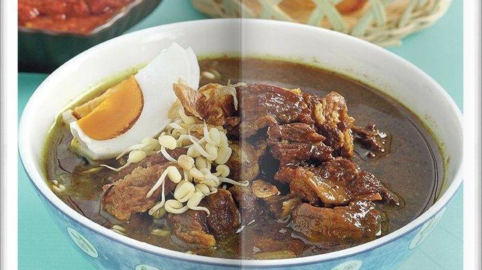 Cara Bikin Rawon DagingKhas Jawa Timur Super Enak, Sangat Cocok Jadi Menu Makan Siang