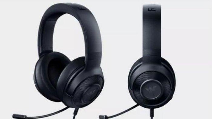 Mencari Headset Gaming, Ini 5 Rekomendasi di Bulan Oktober 2021, Ada Razer Kraken X Rp 700 Ribuan