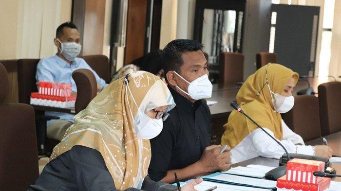Belum Miliki Perguruan Tinggi, Komisi IV Dukung Pembangunan Universitas Islam Penajam