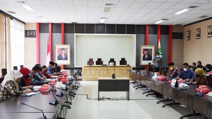 Proses Mendapatkan Izin dari Kemenristekdikti, Komisi IV Dukung Rintisan ISBI Kaltim