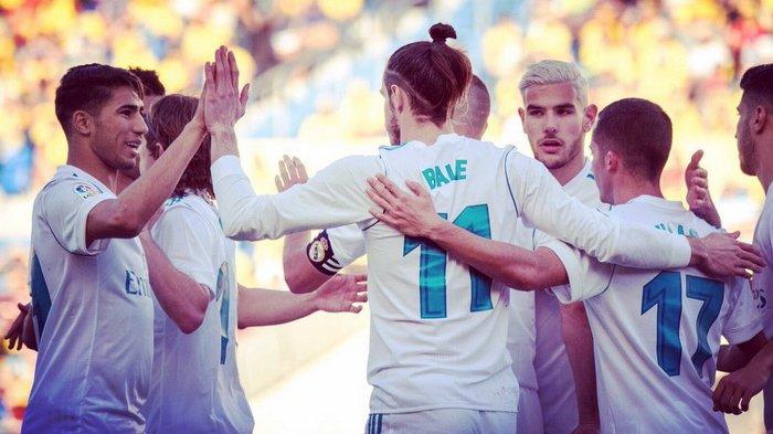 Hasil dan Klasemen Sementara Liga Spanyol, Real Madrid 3 Poin, tapi Tetap Sulit Mengejar Barca