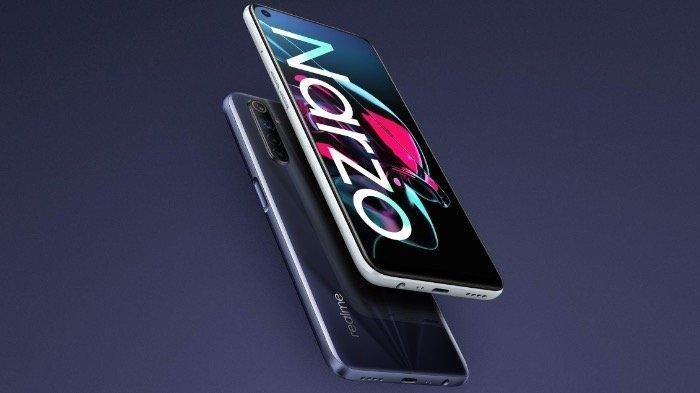 HP Realme Narzo 50A dan Narzo 50i Akan Segera Rilis di Indonesia, Ini Harga dan Spesifikasinya