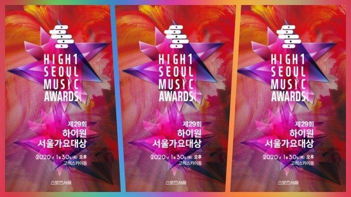 Red Carpet Pukul 15.00 Link Live Streaming High 1 Seoul Music Awards Ada Twice, Taeyeon, Red Velvet
