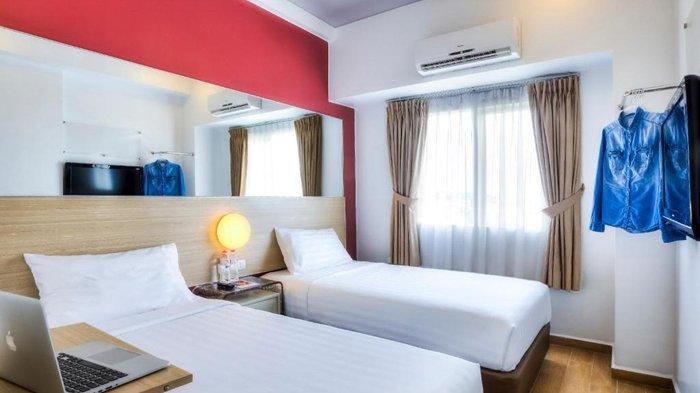 Mencari Hotel Murah di Makassar, Ini Rekomendasinya, Tarifnya Mulai Dari Rp 71 Ribuan Per Malamnya