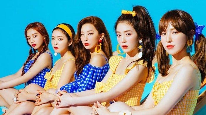 Setelah 1,5 Tahun, Red Velvet Bakal Comeback dengan Formasi Lengkap pada Agustus Mendatang