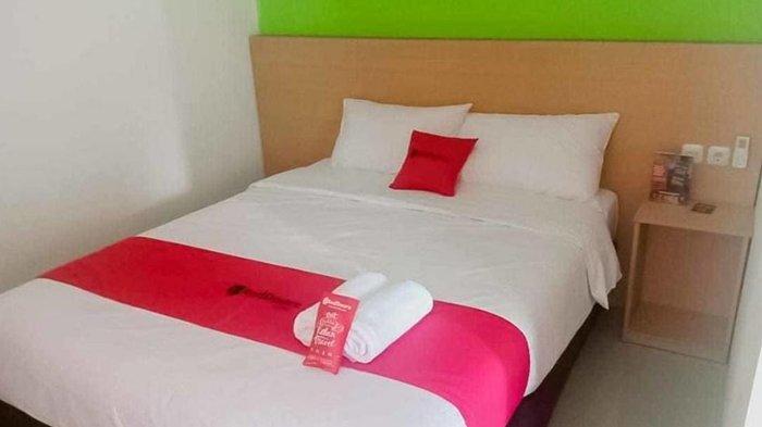 Rekomendasi 5 Hotel Murah di Sentul Bogor, Tarifnya Mulai Rp 100 Ribuan, Ini Fasilitasnya
