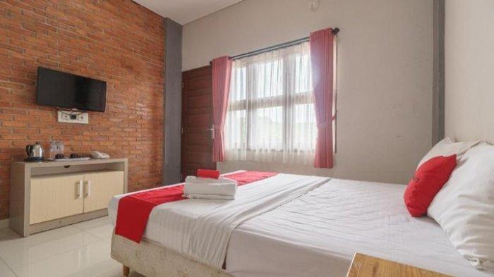 Mencari Hotel Murah Sekitar Nirvana Valley Resort, Ini Rekomendasinya, Tarif Mulai Rp 100 Ribuan
