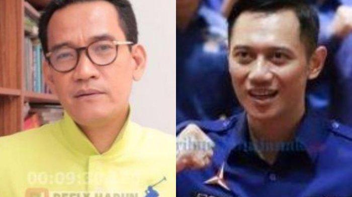 Partai SBY Lebih Mudah Dikudeta Dibanding PKS, Refly Harun Singgung RUU Pemilu di Gejolak Demokrat