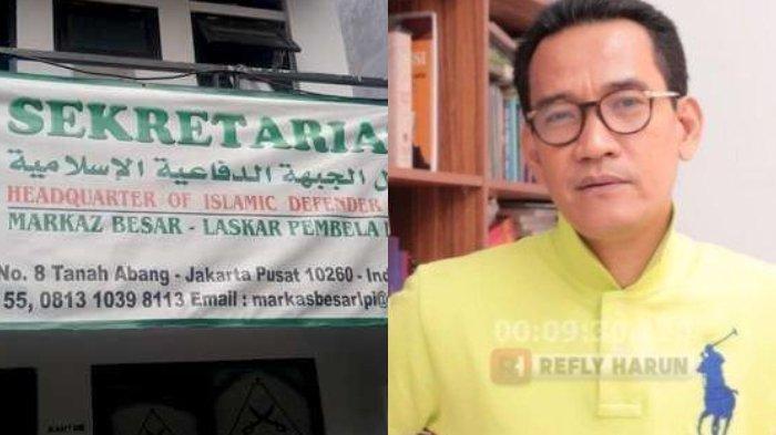 Refly Harun Sorot Kasus Tewasnya 6 Laskar Khusus FPI Bisa Seperti Munir, Tergantung Listyo Sigit
