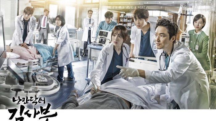 Rekomendasi Drama Korea 2020, Romantic Doctor Kim 2 Tayang 6 Januari, Simak Sinopsisinya!