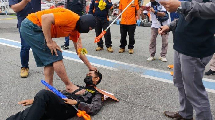 Bentrok Warga di Palaran Samarinda, Pihak Kejaksaan Sebut Ada Unsur Perencanaan Pembunuhan
