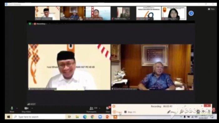 Menteri Basuki Minta Tanggapan Perkembangan IKN, Isradi Zainal: Pemindahan untuk Kebaikan Bangsa