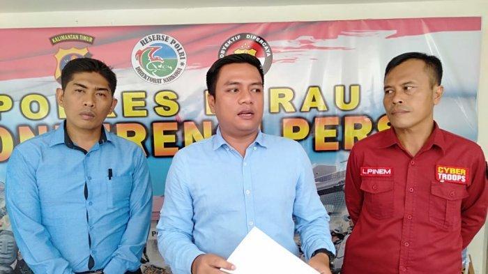 Uang Palsu Ramai Beredar di Kabupaten Berau, Sat Reskrim Polres Berau Lakukan Ini