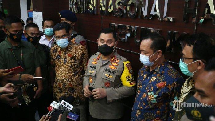 Rencana Aksi 1812 di Istana Negara, Humas Polda Metro Jaya: tak Ada Izin, Politisi PKS Beri Solusi