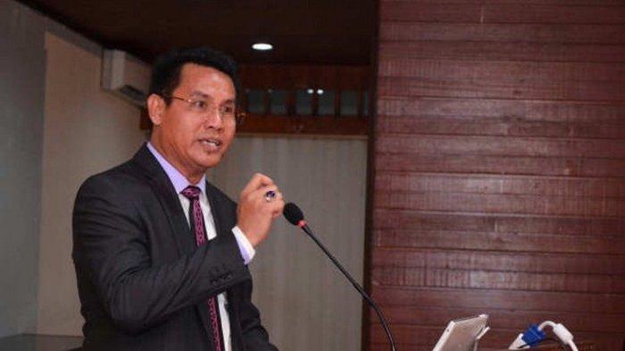 Pelantikan Walikota dan Wakil Walikota Samarinda Terpilih, Direncanakan Jumat Nanti Secara Virtual