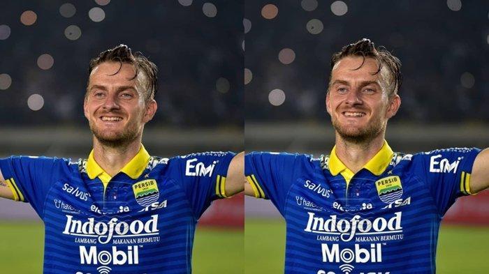 Persib vs Borneo FC, Tuan Rumah Masih Tanpa Rene Mihelic? Begini Kondisinya