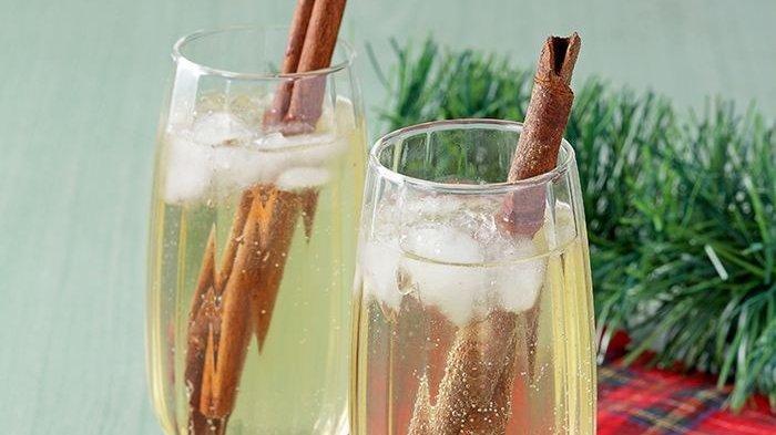 Resep Apel Jahe Kayumanis Enak, Minuman Dingin dengan Aroma Rempah yang Menggoda