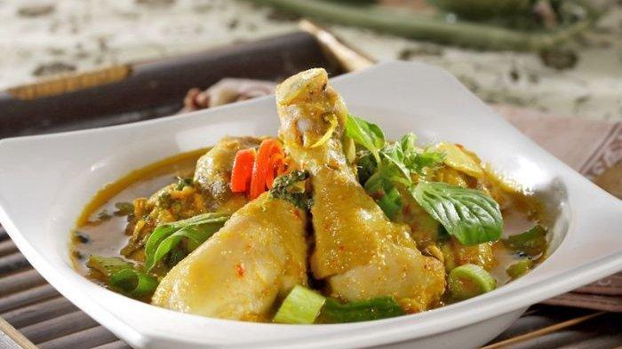 Resep Ayam Woku Nikmat, Menu Utama Makan Siang dengan Cita Rasa dan Aroma yang Luar Biasa