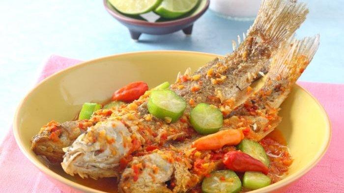 Resep Belanak Masak Belimbing Sayur Enak, Kesegaran dan Cita Rasa Pedasnya Bikin Ketagihan