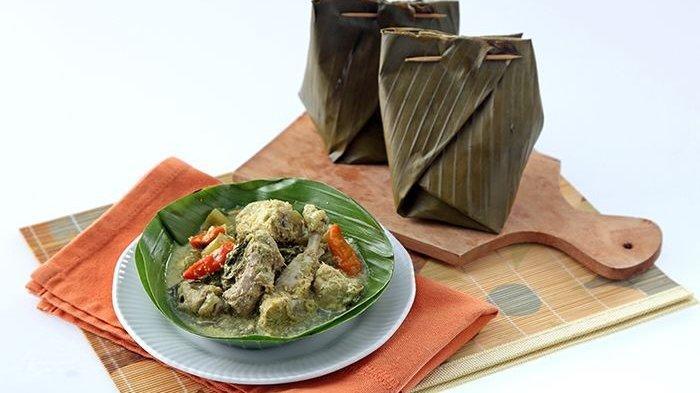 Resep Garang Asem Ayam Enak, Santapan Favorit Keluarga untuk Makan Malam