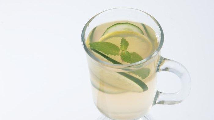 Resep Ginger Drink Enak, Minuman Hangat yang Bikin Badan Jadi Rileks