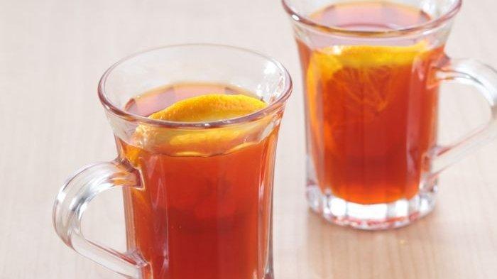 Resep Hot Orange Cinnamon, Minuman dari Aneka Rempah Praktis yang Berkhasiat untuk Melepas Lelah